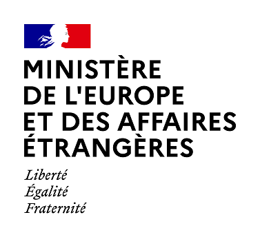 French Ministry of Foreign Affairs' Logo